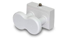 LNB Mascom Monoblock 4,3 Single MC M4-S01