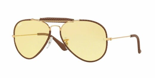 Ray-Ban Aviator Craft RB 3422Q 90424A